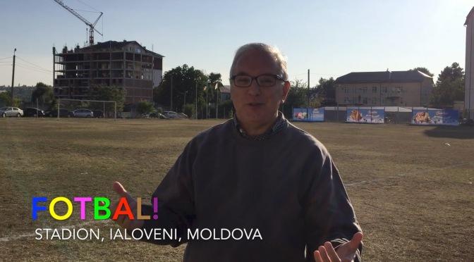 Fotbal Gooaaalll!