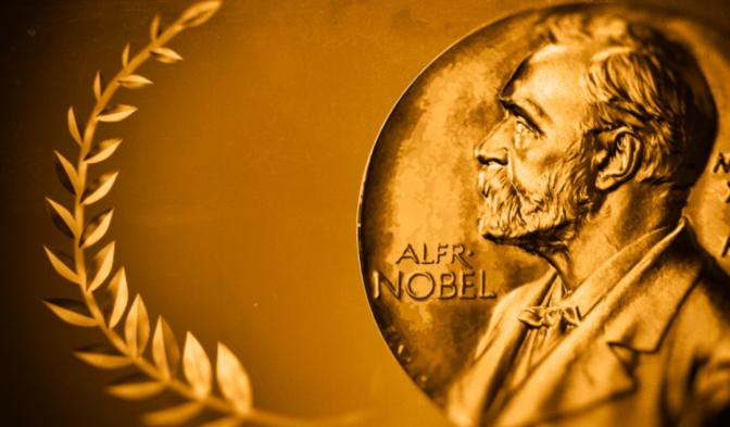 Nobel Season