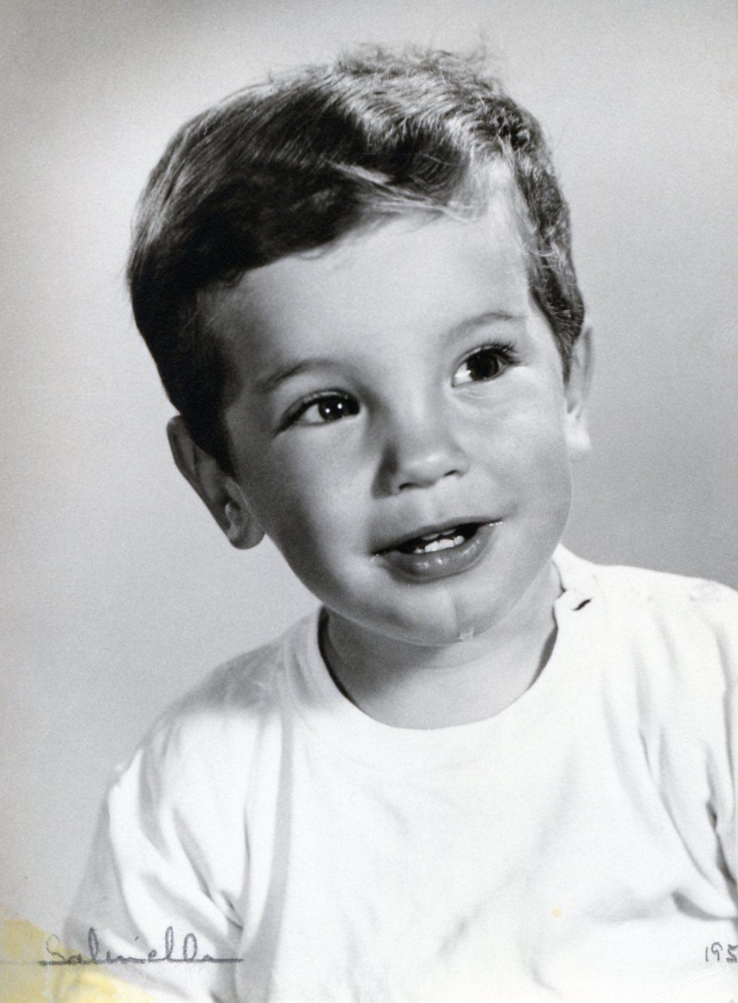 David Early Years061
