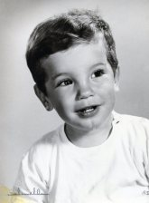 David Early Years061
